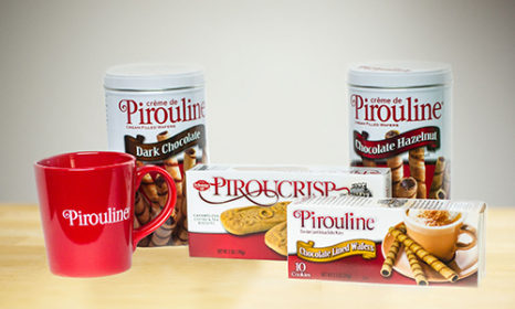variety pack pirouline