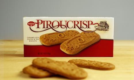 PIROUCRISP