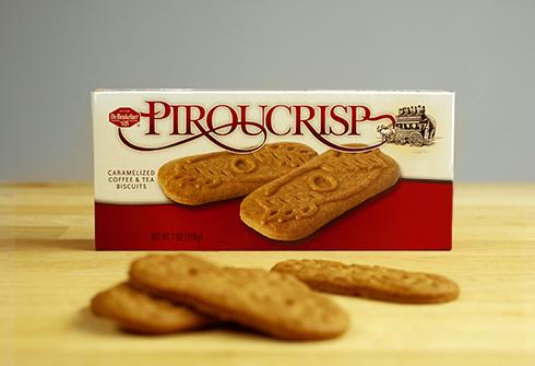 Piroucrisp – Subscription