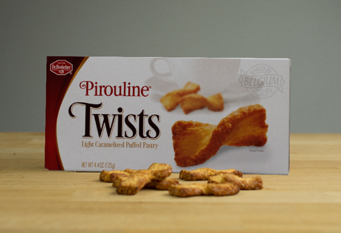Pirouline Twists – Subscription