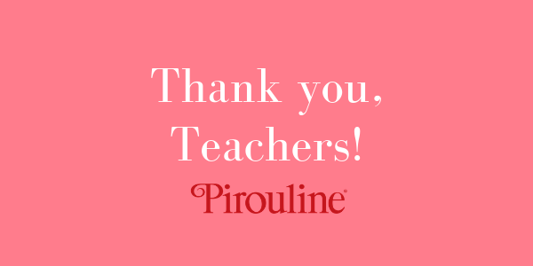 Thank You Gift Ideas for Teachers