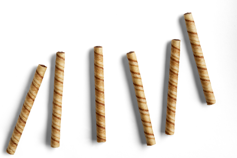 Pirouline Straws: How to Make and Enjoy Them