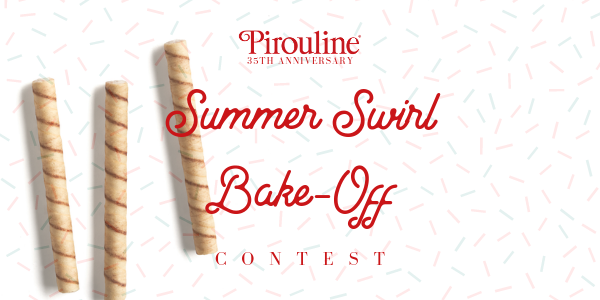 You're 8 Piroulines Away from Potentially Winning $500